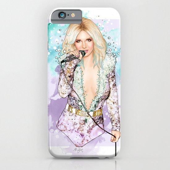Its Vegas, Bitch. iPhone & iPod Case