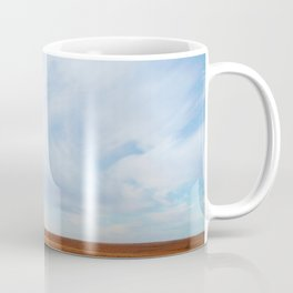 south Dakota Sky Coffee Mug