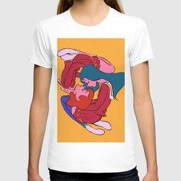 Reina and Kumiko T-shirt