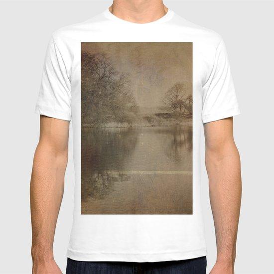 Throxenby Mere T-shirt