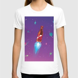 Rocket Cola T-shirt