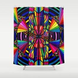 161 Shower Curtain