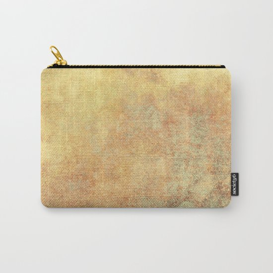 Abstract XVIII Carry-All Pouch