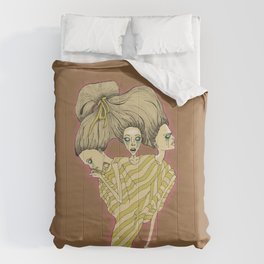 Dissociative Identity Disorder Comforters