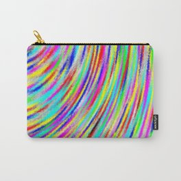 Sway of colors Carry-All Pouch