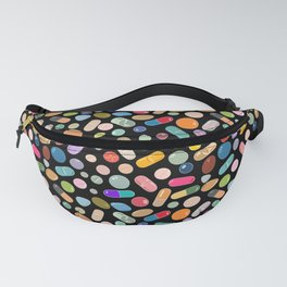 Namaste Bitches - Pill Series Fanny Pack