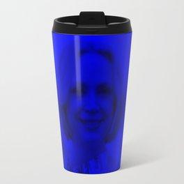 Gwendoline Christie - Celebrity (Dark Fashion) Travel Mug