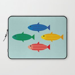 All scaled up Laptop Sleeve
