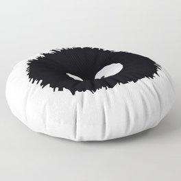 Soot Ball - Susuwatari Floor Pillow