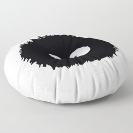 Soot Ball - Susuwatari Floor Pillow