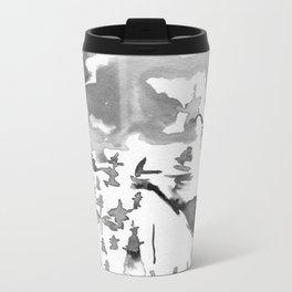 Fraser Canyon Metal Travel Mug