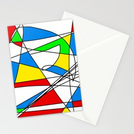 Microsoft Paint Stationery Cards
