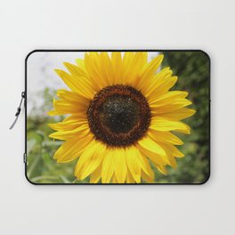 The Sun at Giverny Laptop Sleeve