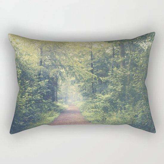 souL of suMmer Rectangular Pillow