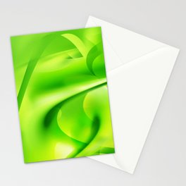 Emerald Dreams Stationery Cards