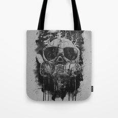Suffocate Tote Bag