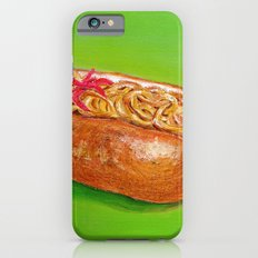 Yakisoba Dog iPhone 6s Slim Case