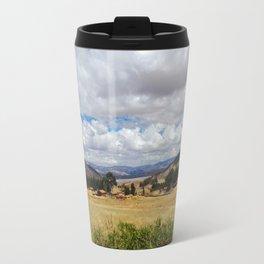 CUSCO SKY Travel Mug