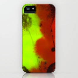 Napalm iPhone Case