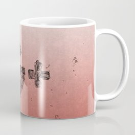 G Renaissance Coffee Mug