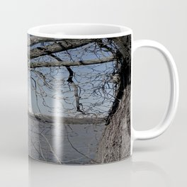 Through the Branches Coffee Mug