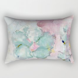 Soft and Sweet Rectangular Pillow