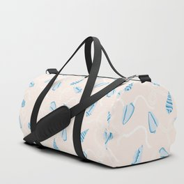 Sandy Beach Duffle Bag