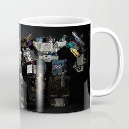 """DEADLY TRIO""  Coffee Mug"