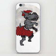 Scotty Dog iPhone & iPod Skin