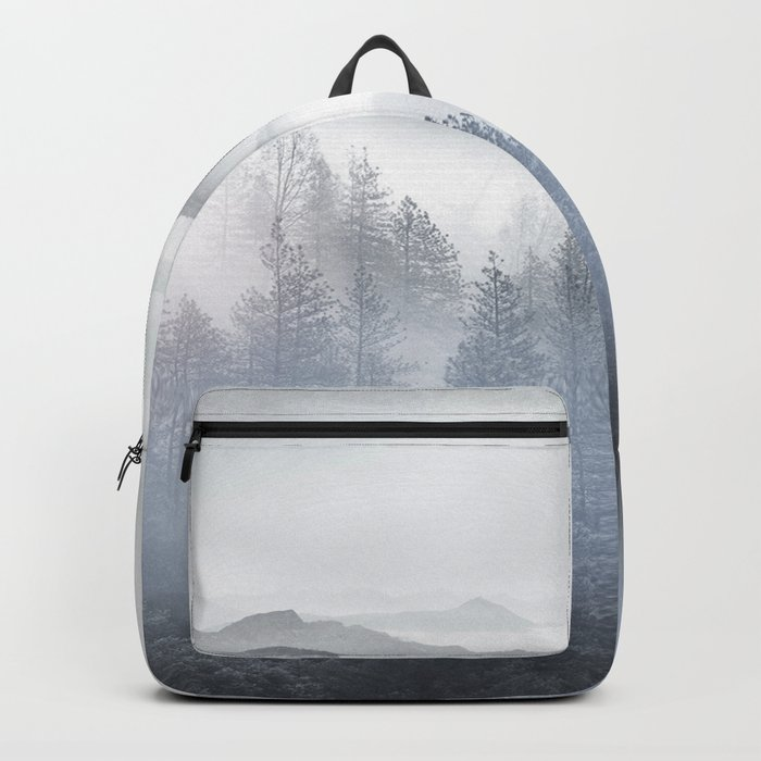 Magic in the Clouds V Backpack
