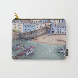 Tenby Harbour Carry-All Pouch