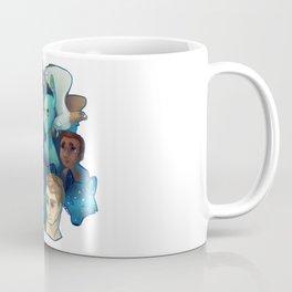 Animorphs Coffee Mug