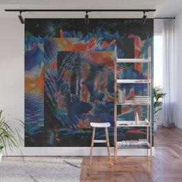 WÆR Wall Mural