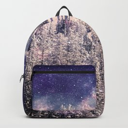 The Ides of Space Backpack