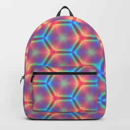 hex 2 Backpack