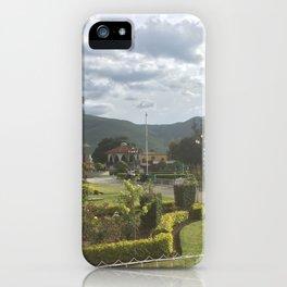 Oaxaca iPhone Case