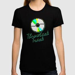 Throwback Track T-shirt
