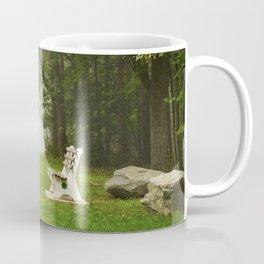 Peace and Quiet Coffee Mug