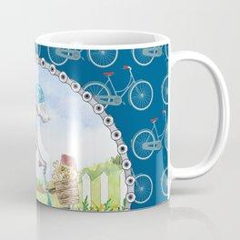 WEIM ON WHEELS 2 Coffee Mug