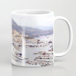 Monaco, French Riviera Coffee Mug