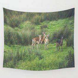 Oh my Deers! Wall Tapestry