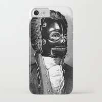 bdsm iPhone & iPod Cases featuring BDSM XIV by DIVIDUS DESIGN STUDIO