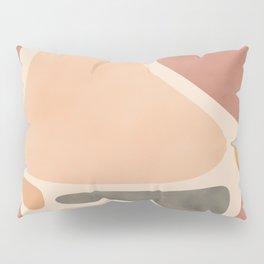 Pottery Shapes Pillow Sham