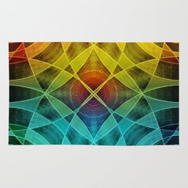 Tune-In Rug