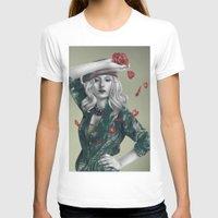revolution T-shirts featuring Revolution by Shusei Mochizuki