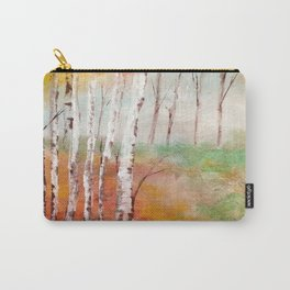 Birch  Carry-All Pouch
