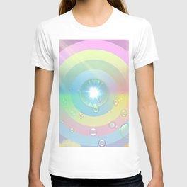 Space Circles 2.0 T-shirt