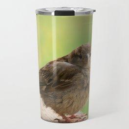 Baby Bird Travel Mug