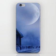 The Lake House iPhone & iPod Skin