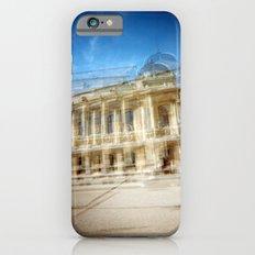 Jardin des Plantes Multiple Exposure iPhone 6s Slim Case
